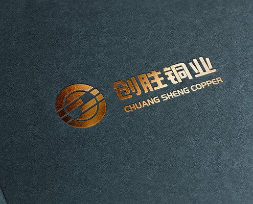 常州广告公司-九洲创胜logo设计品牌设计