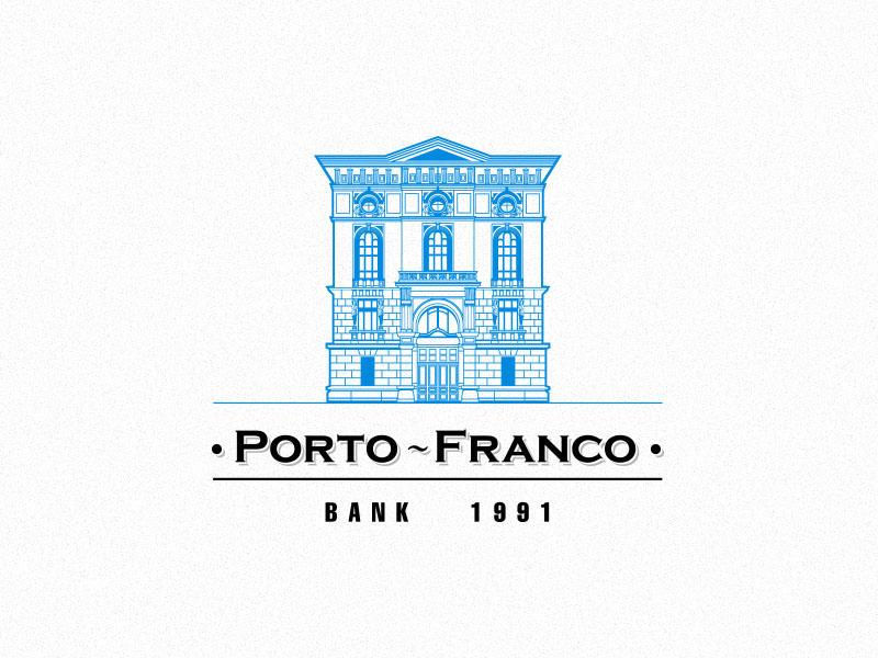 金融公司logo设计的特点
